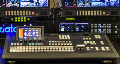 VideoMixer